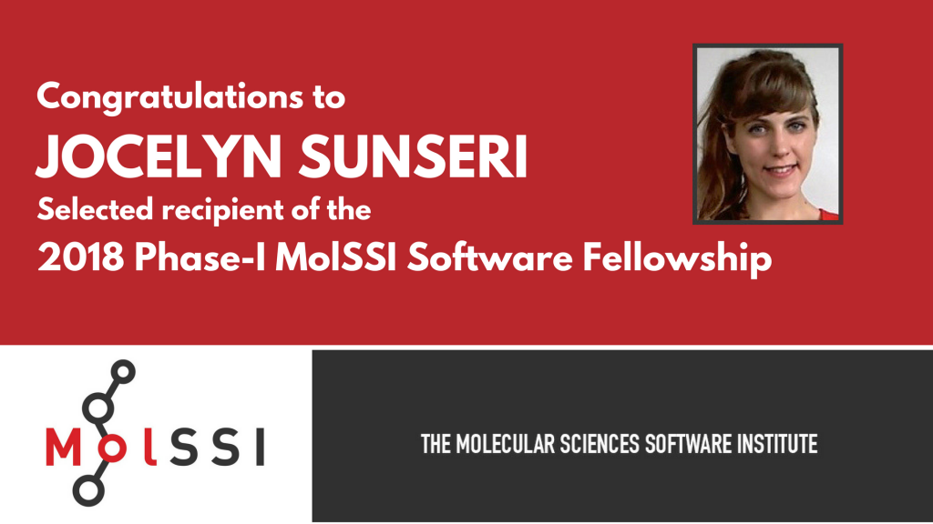 molssi-software-fellowship-jocelyn-12-01-17
