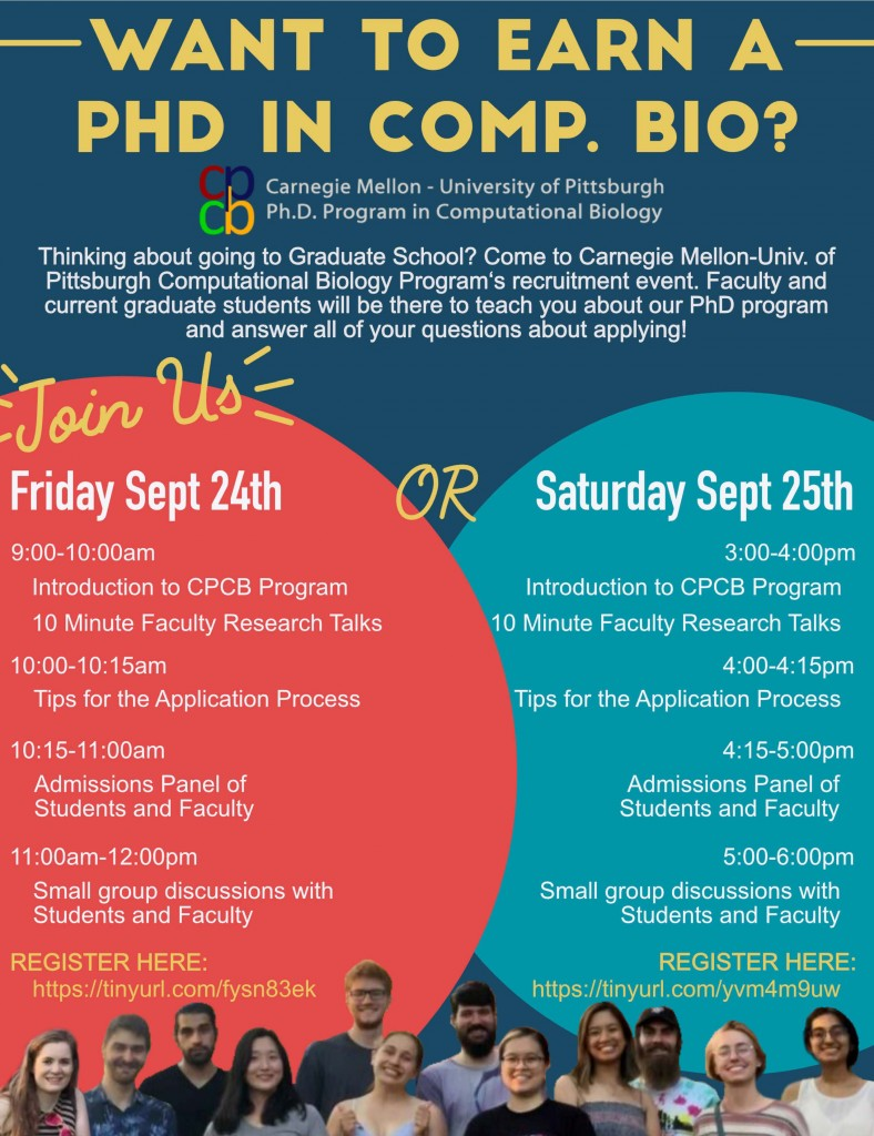 CPCB Event Flyer